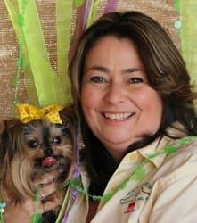 Darla at Grandview Veterinary Clinic