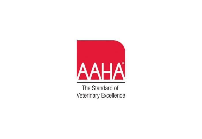 AAHA accreditation at Starch Pet Hospital in Des Moines, Iowa