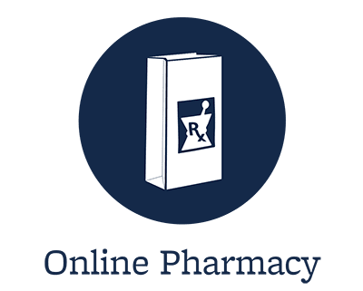 Online pharmacy offered at Glenpark Animal Hospital