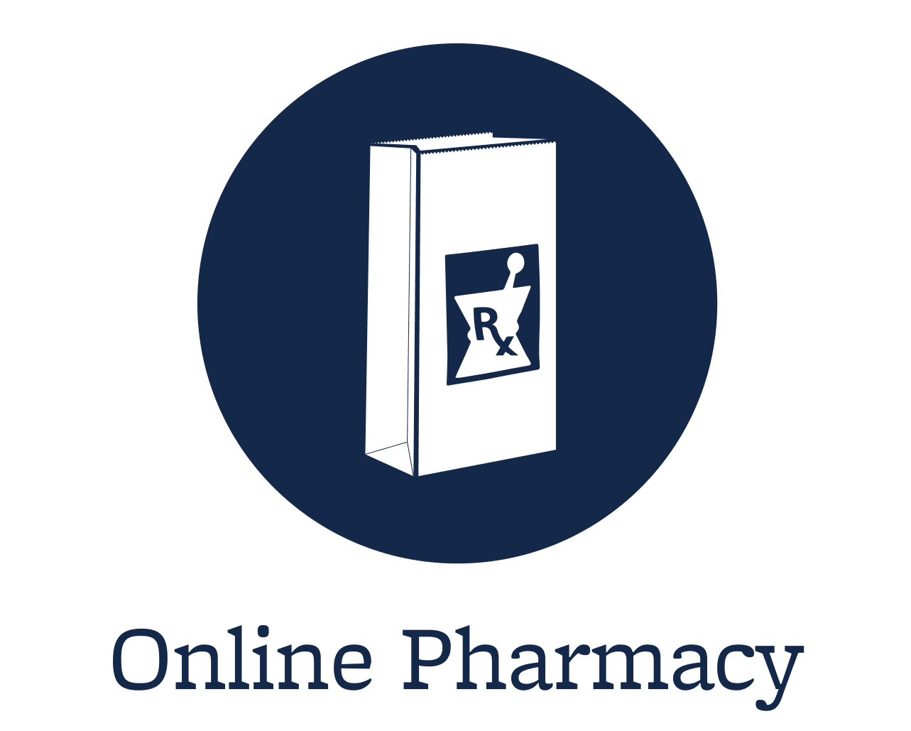 Online pharmacy offered at Buffalo Small Animal Hospital