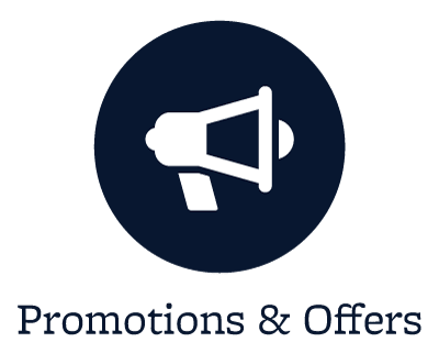 Promotions and Offers in East Amherst