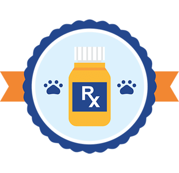 Online pharmacy offered at Sheridan Road Veterinary Clinic