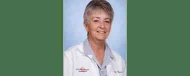 Dr. Alice Blazer