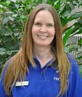 Jennifer Grim of Sun City Animal Hospital