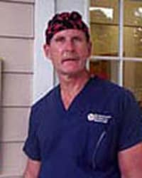 John Parks Marbletown Animal Hospital's specialty surgeon