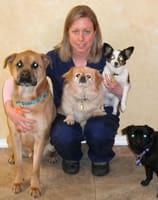 Kelly - Licensed Veterinary Technician