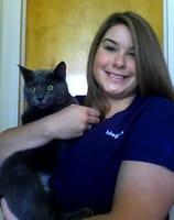 Megan - Licensed Veterinary Technician
