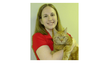 Dr. Berry of Hidden Valley Animal Hospital & Boarding