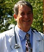 John Isaacs, Medical Director at Raleigh Animal Hospital