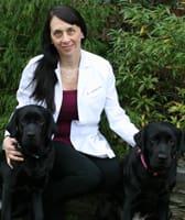 Cynthia Piver, DVM/CVA at Raleigh Animal Hospital