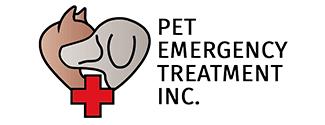 Pet Emergency Treatment Inc