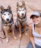 Alyssa, Licensed Vet Tech at Virginia Beach Animal Hospital