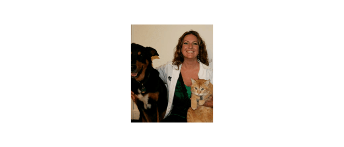 Jennifer Park, DVM at Tonawanda Veterinary Clinic