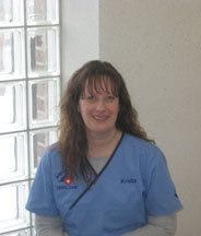 Krista at Tonawanda Animal Hospital