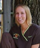Shannon, Inventory Coordinator at Brighton-Eggert Animal Clinic.