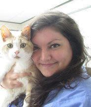 Shelby at Tonawanda Animal Hospital