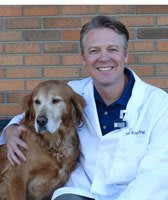 Tim Krenik, DVM Sioux Falls Animal Hospital