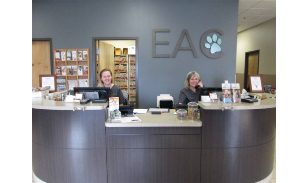 Welcome to Eagle Animal Hospital