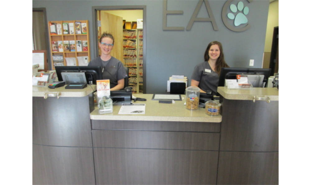 Eagle Animal Hospital welcomes you