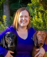 Dr. Jaclyn Luckstone, Managing Veterinarian in St. Simons Island