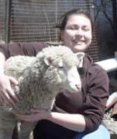 Christine, RVT at Dover Animal Hospital