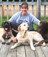 Heather, Client Service Specialist at Dover Animal Hospital