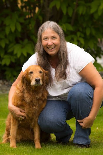 Beth Haslund, Veterinary Assistant at Anchorage Animal Clinic