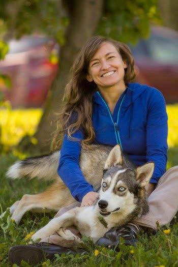 Dr. Kristin Holmes, Veterinarian at Anchorage animal Hospital