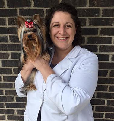 Dr. Kuk, DVM at Elkhart Animal Hospital