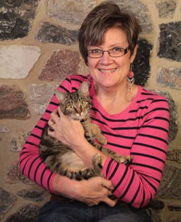 Rose Miller, Client Care Specialists at York Animal Clinic