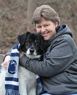 Teresa Taylor, Veterinary Technicians at York Animal Clinic