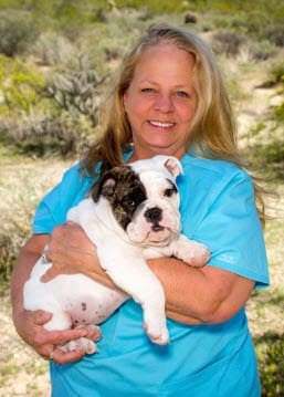 Llynda Sokatch, Professional Groomer at Scottsdale Animal Hospital