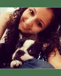 Alyssa of Westover Animal Clinic