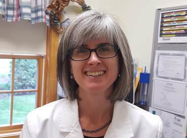 Dr. Emily S. Allen, DVM Chicopee Animal Hospital