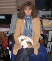 Dana at Federal Way Animal Hospital