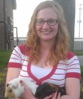 Dr. Melissa Mason at Federal Way Animal Hospital