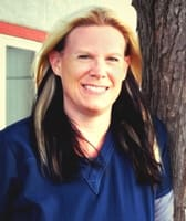 Dr. Heidi Hanson at Sioux Falls Animal Hospital
