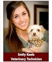 Emily, Veterinary Technician at Pocatello Animal Hospital