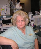 Gloria at Northgate Small Animal Hospital