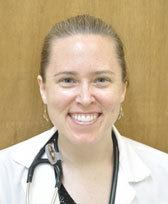 Dr. Amber Behnke, Associate at Vacaville Animal Hospital