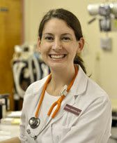 Dr. Rebekka Garberson, Associate at Vacaville Animal Hospital
