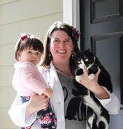 Cathryn Susanne Naranjo, DVM at animal hospital in San Antonio