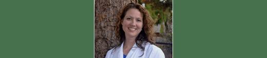 Dr. Dr. Jill DeSau at Tigard Animal Hospital
