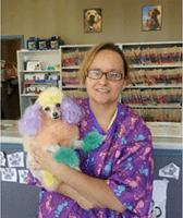 The Team at Plainfield animal hospital
