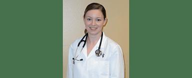 Dr. Abigail Krause DVM