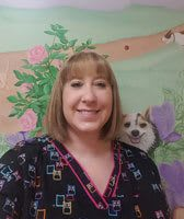 Lori, Hospital Manager at Phoenix Animal Hospital