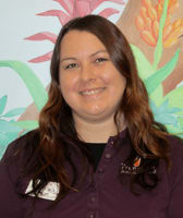 Bettina Vet Tech at Palm Glen Animal Hospital