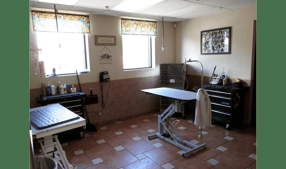 Operatin Room