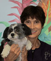 Tori, Professional Groomer at Phoenix Animal Hospital
