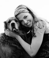Dr. Britney Giddens at Eugene Animal Hospital
